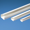 Pan-Way LD Profile Non-Metallic Surface Raceway - Latchduct